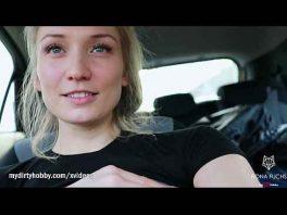 Imagen Die erste Person mit der jungen Fiona Fuchs ficken