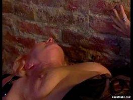 Image Sexy alte Dame will in den Arsch gefickt werden