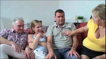 Image Eine sehr seltsame Familie, die Sex liebt