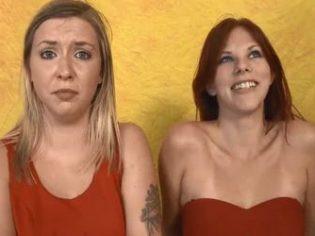 Image Unterwürfige brauchen Geld und nehmen ein extremes Sexvideo auf